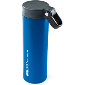 GSI Microlite 720 Twist Bottle, blue